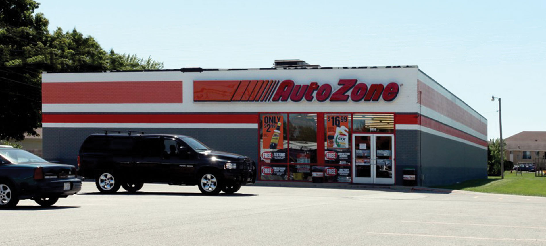 AutoZone of Gas City