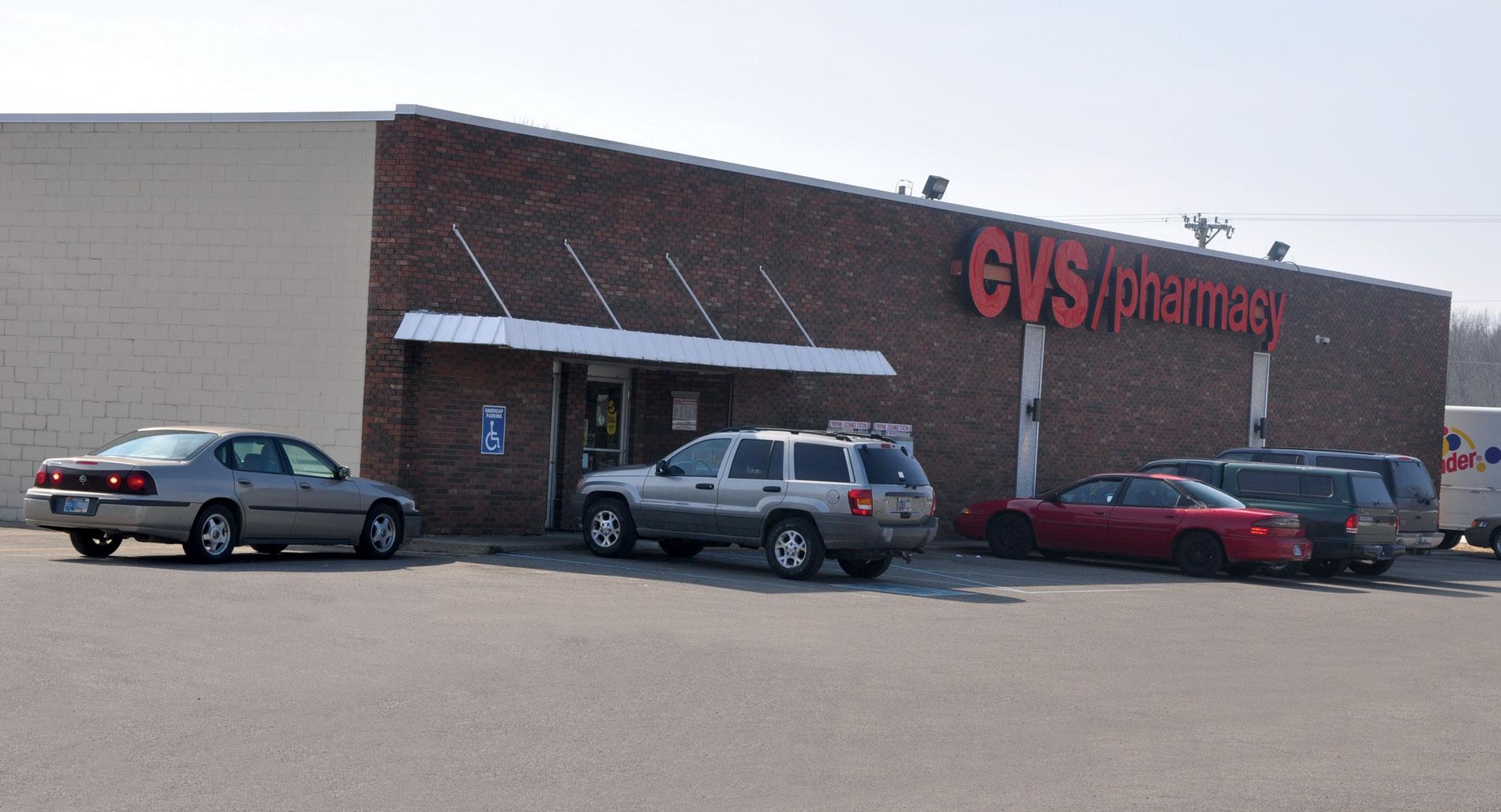 CVS Pharmacy of LaGrange