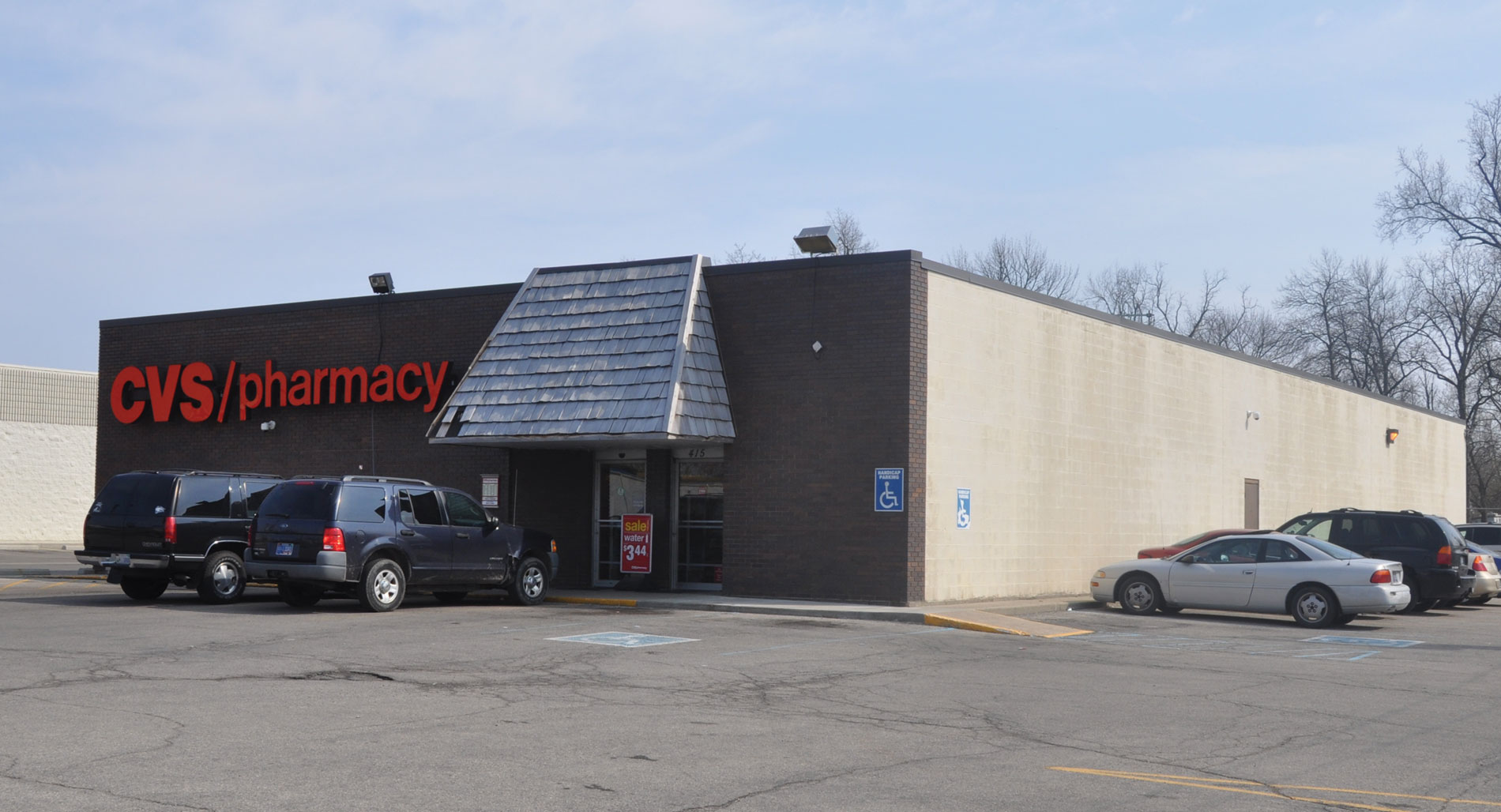 CVS Pharmacy of Muncie