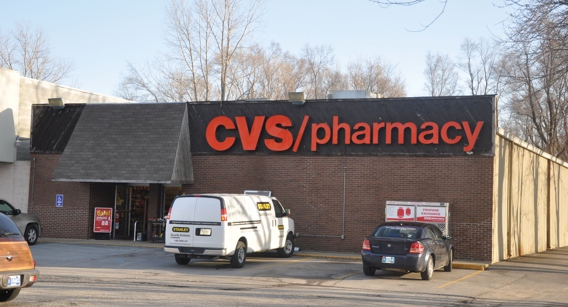 CVS Pharmacy of North Judson