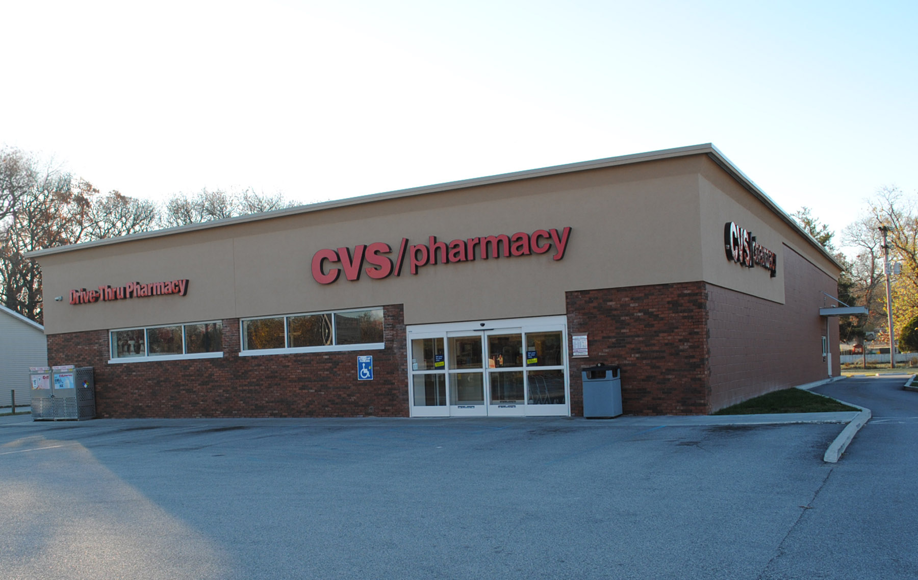CVS Pharmacy of Roselawn