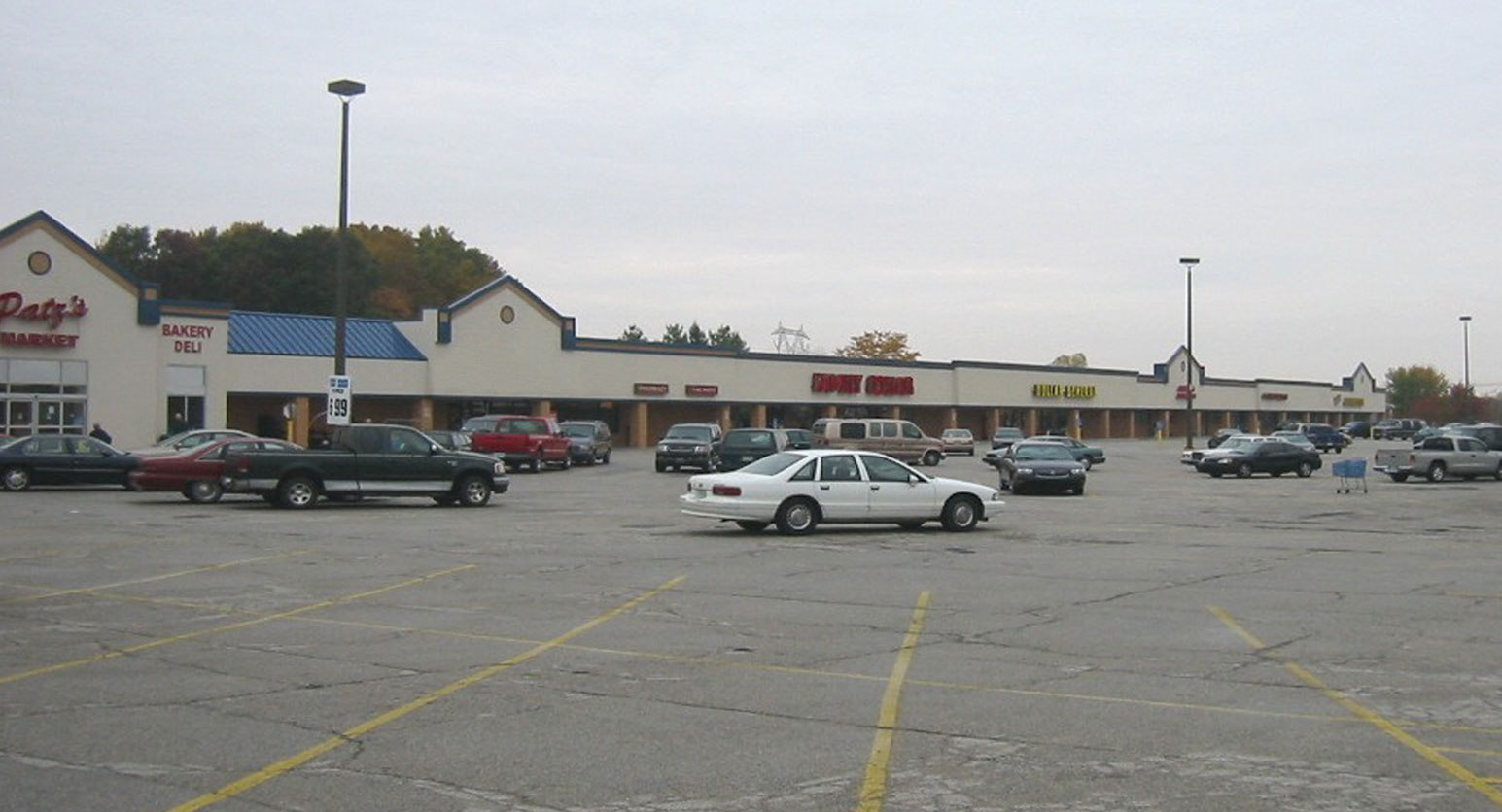 Country Square Shopping Center