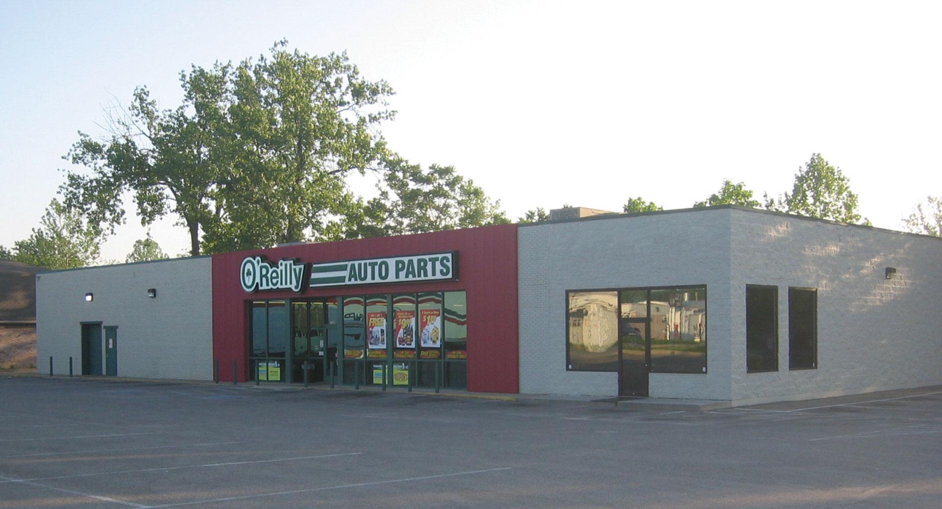 Hart Street Center