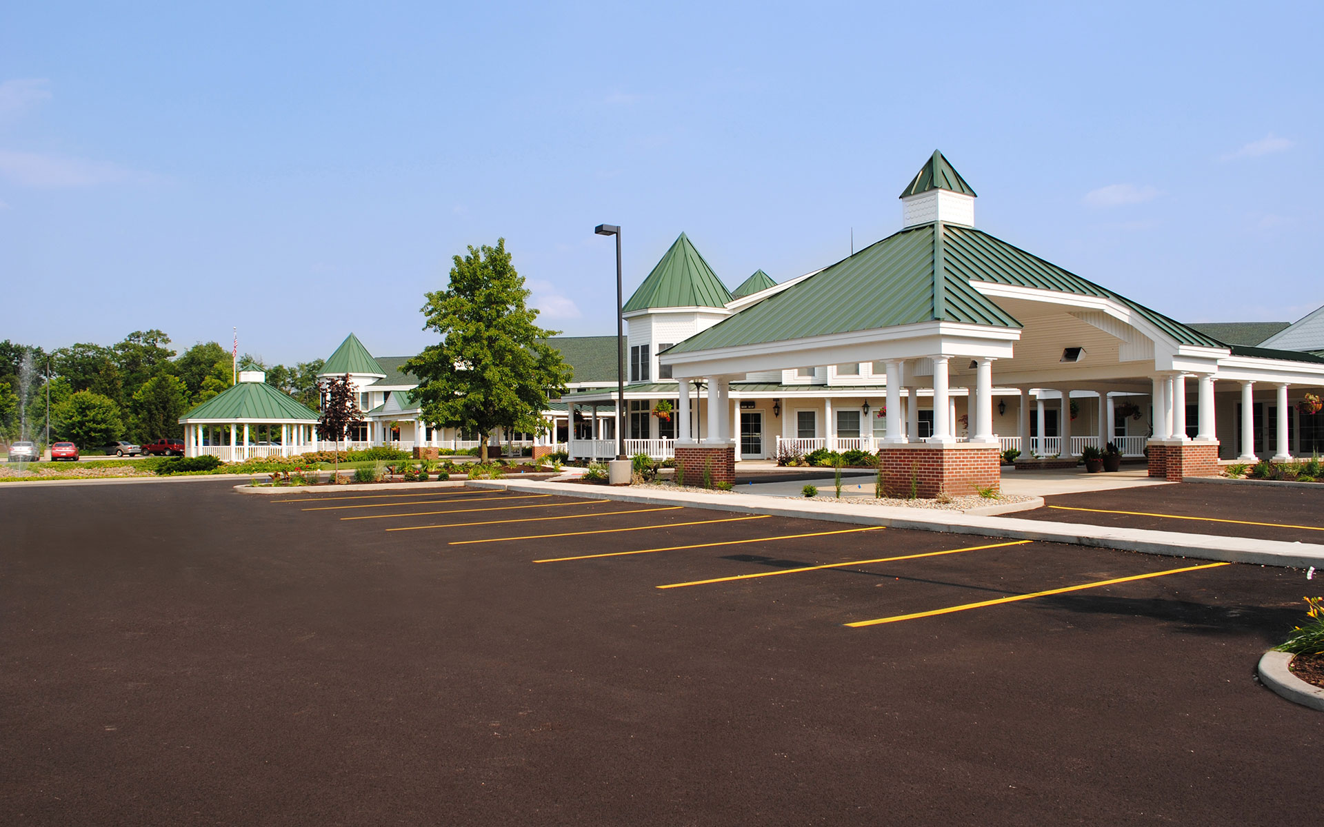 Oak Grove Christian Retirement Village