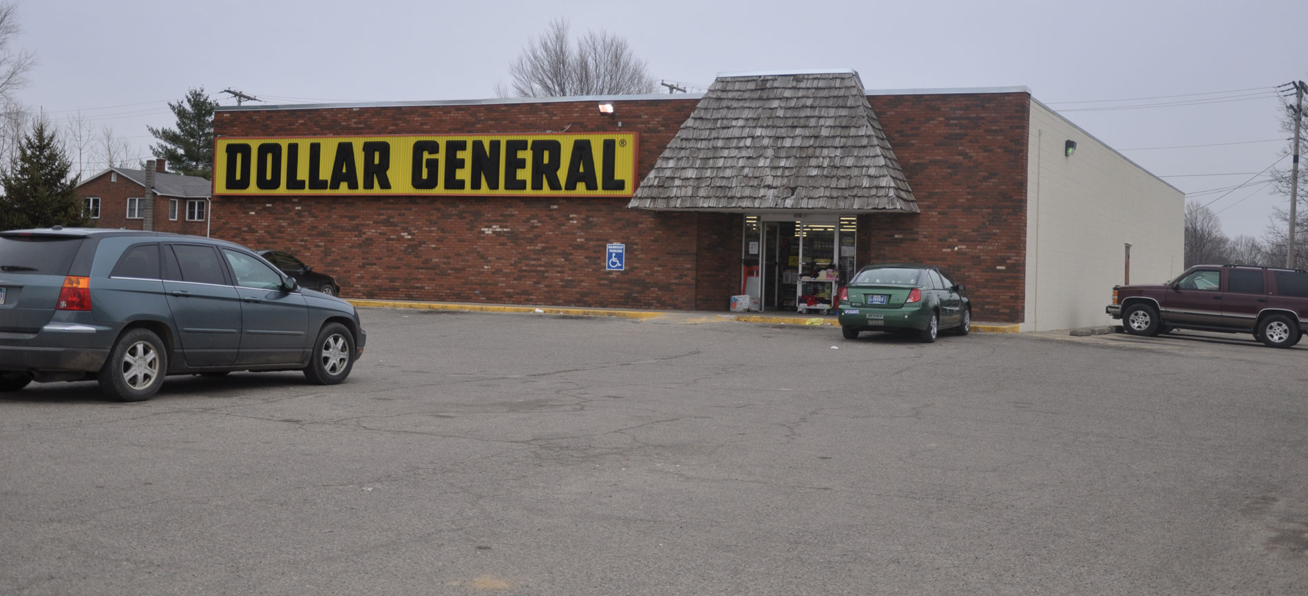 Dollar General of Rockville