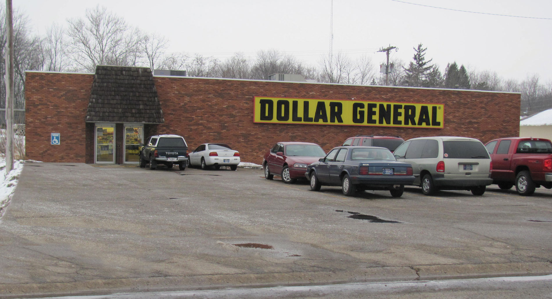 Dollar General of Warsaw