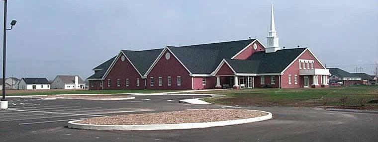 Christ United Methodist Church of Lafayette