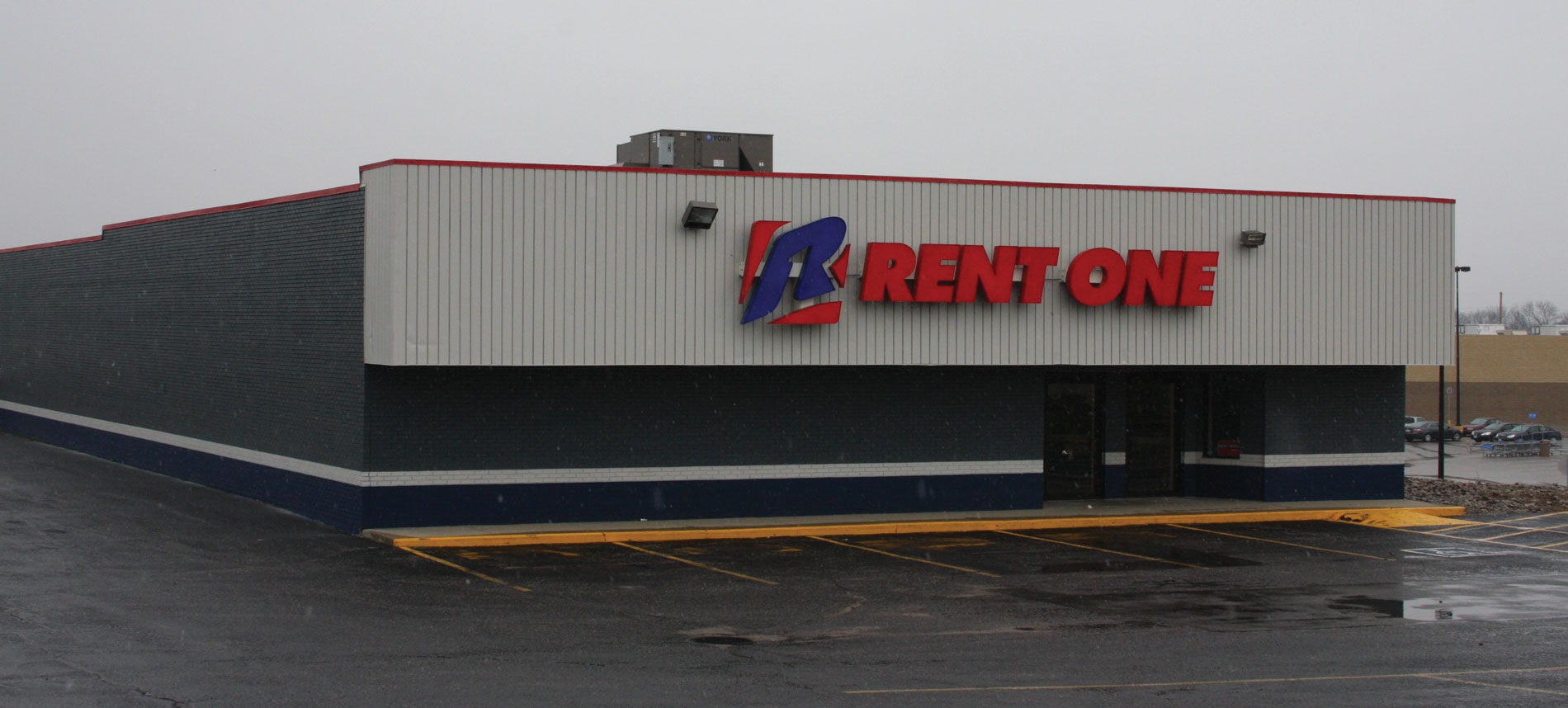 Rent One of Lawrenceville