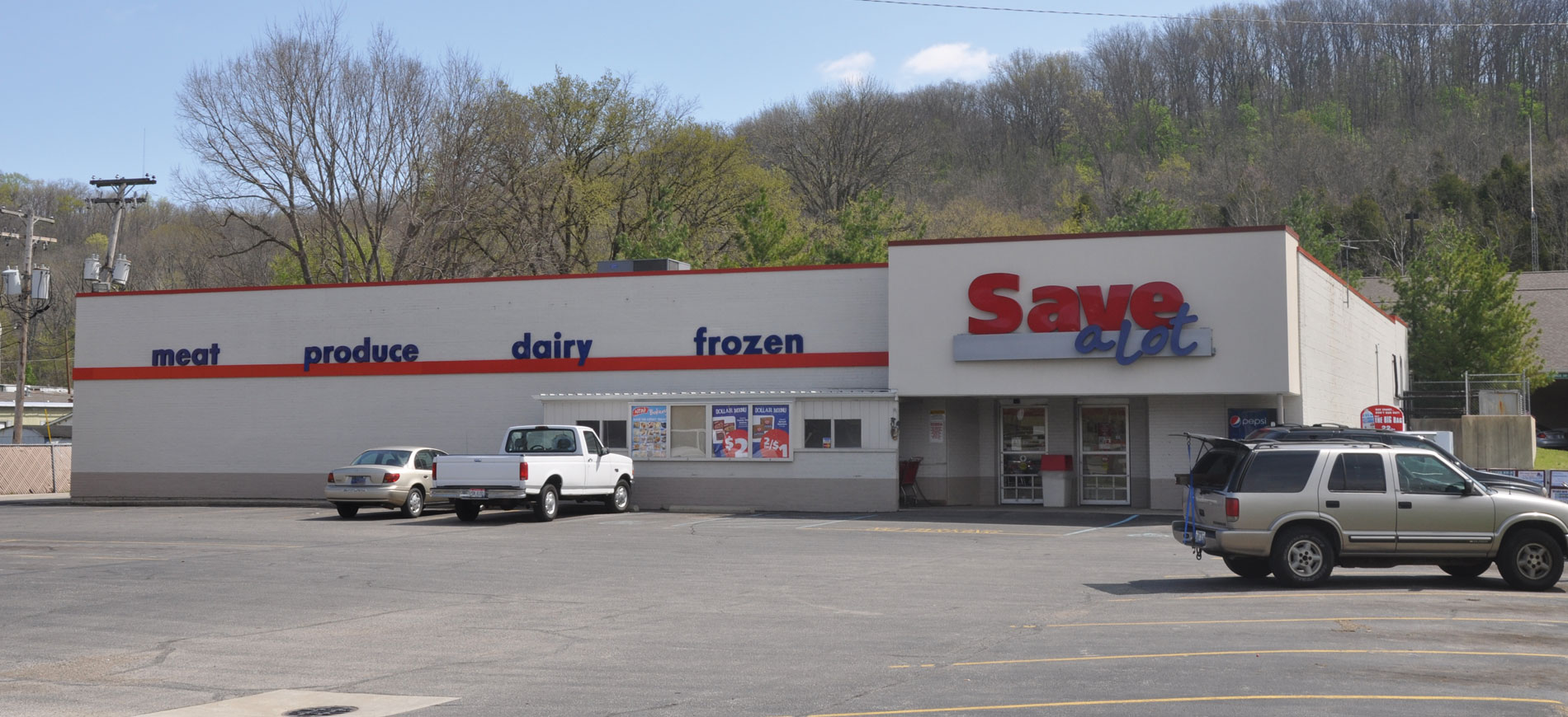 Save-A-Lot of Brookville