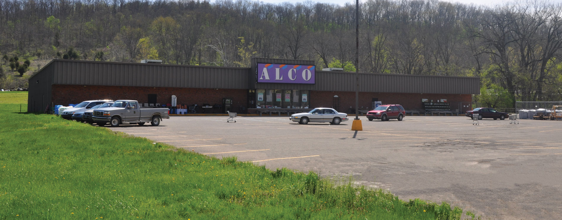 Single Tenant Retail of Brookville Former ALCO