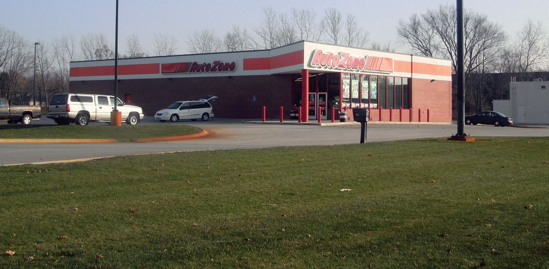 AutoZone of DeMotte
