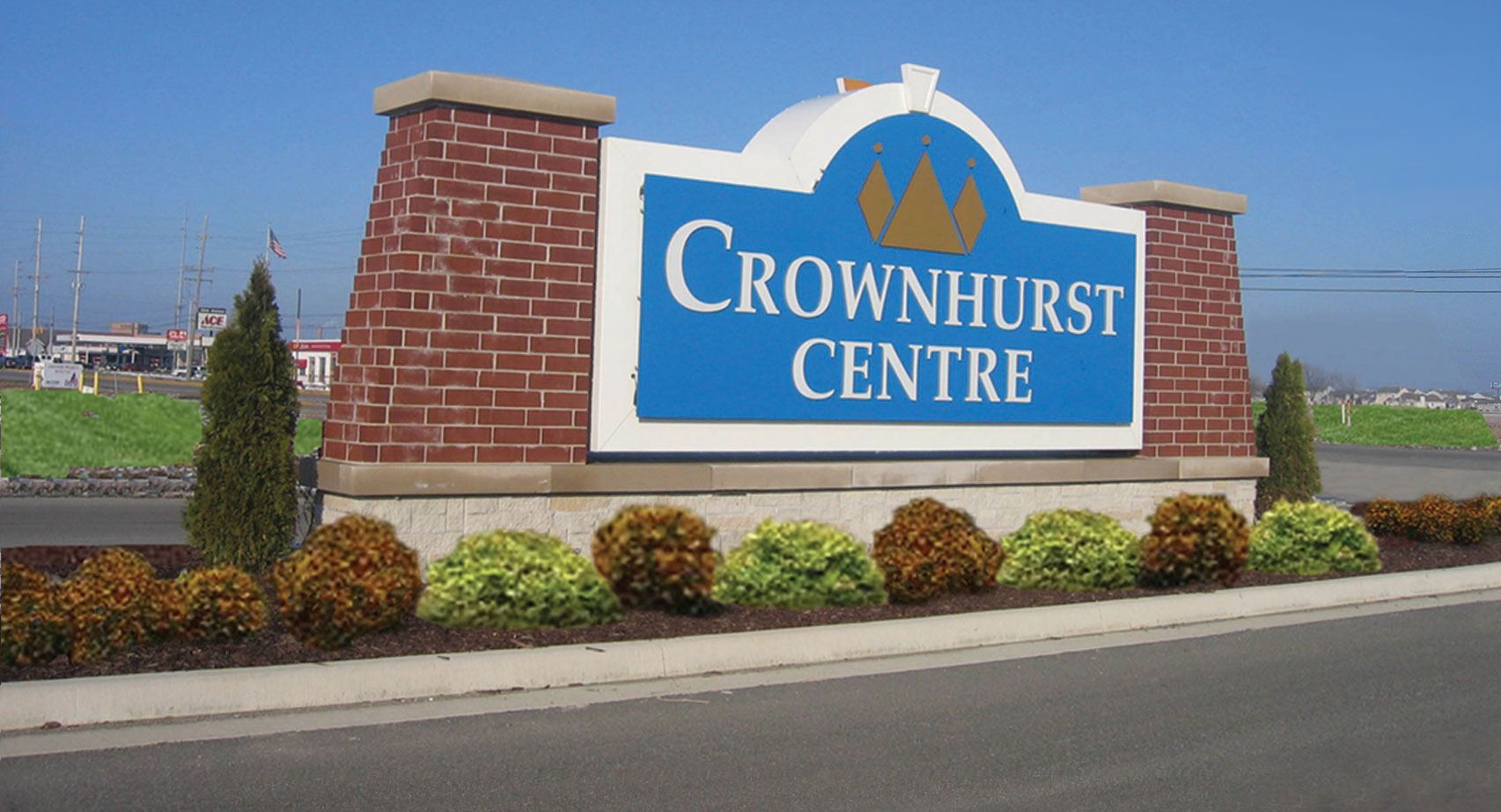 Crownhurst Available Lot 3