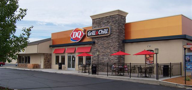 DQ Grill & Chill of Chesterton