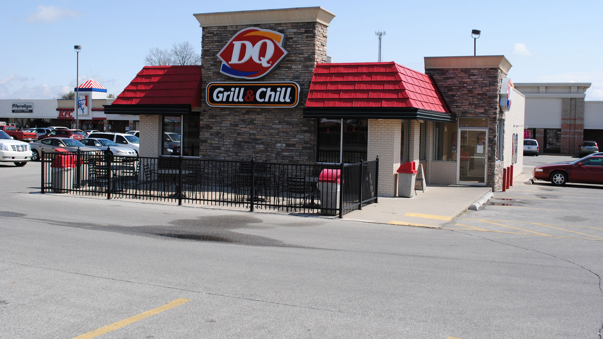 DQ Grill & Chill of DeMotte