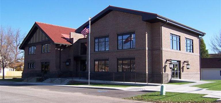 Kentland Public Library