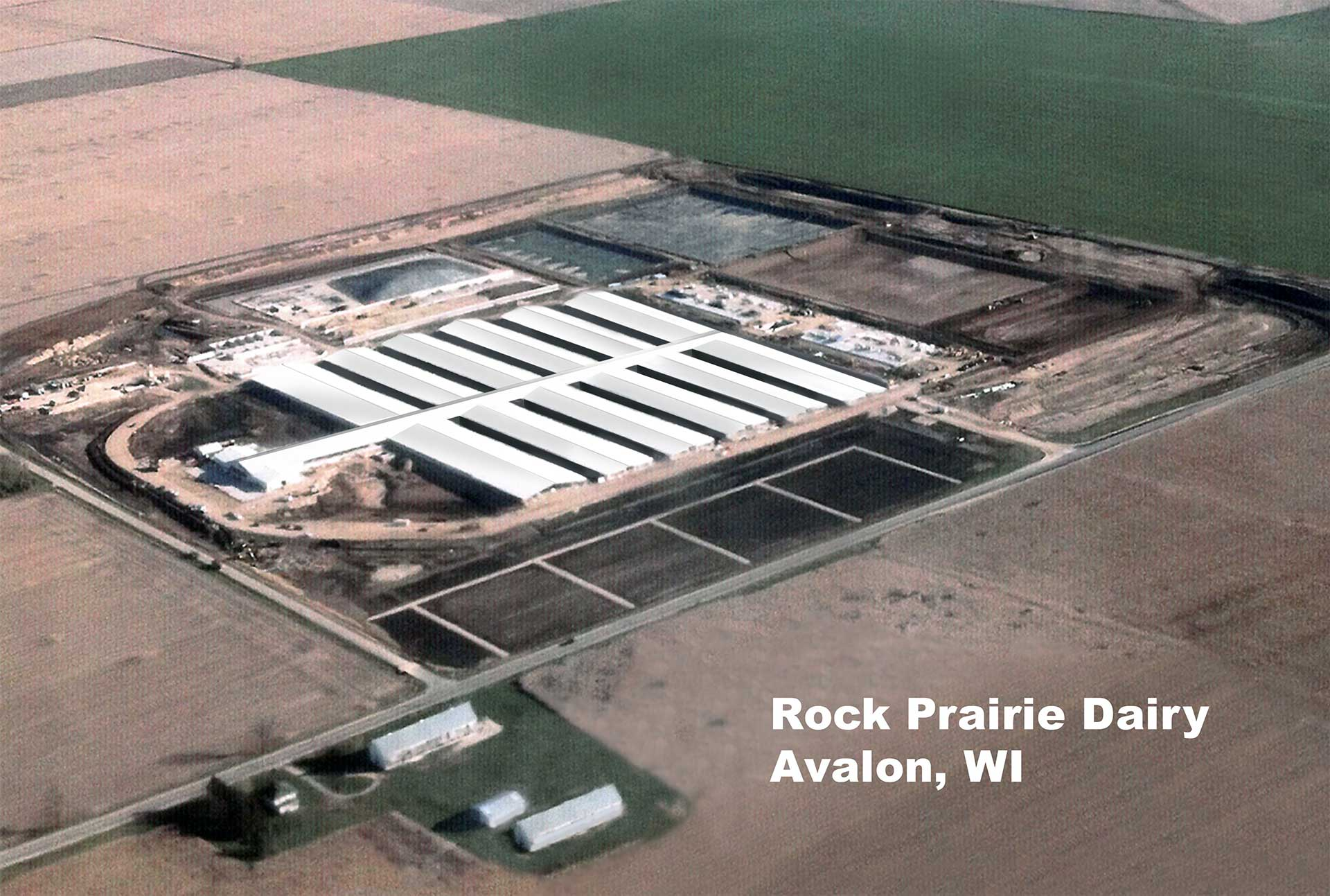 Rock Prairie Dairy