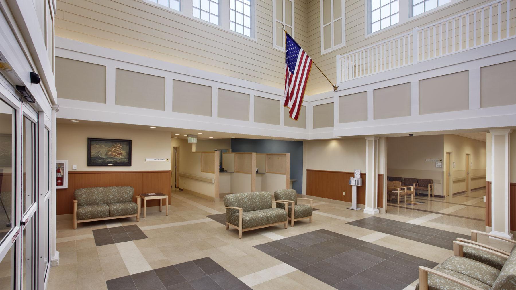 Summerfield VA Clinic