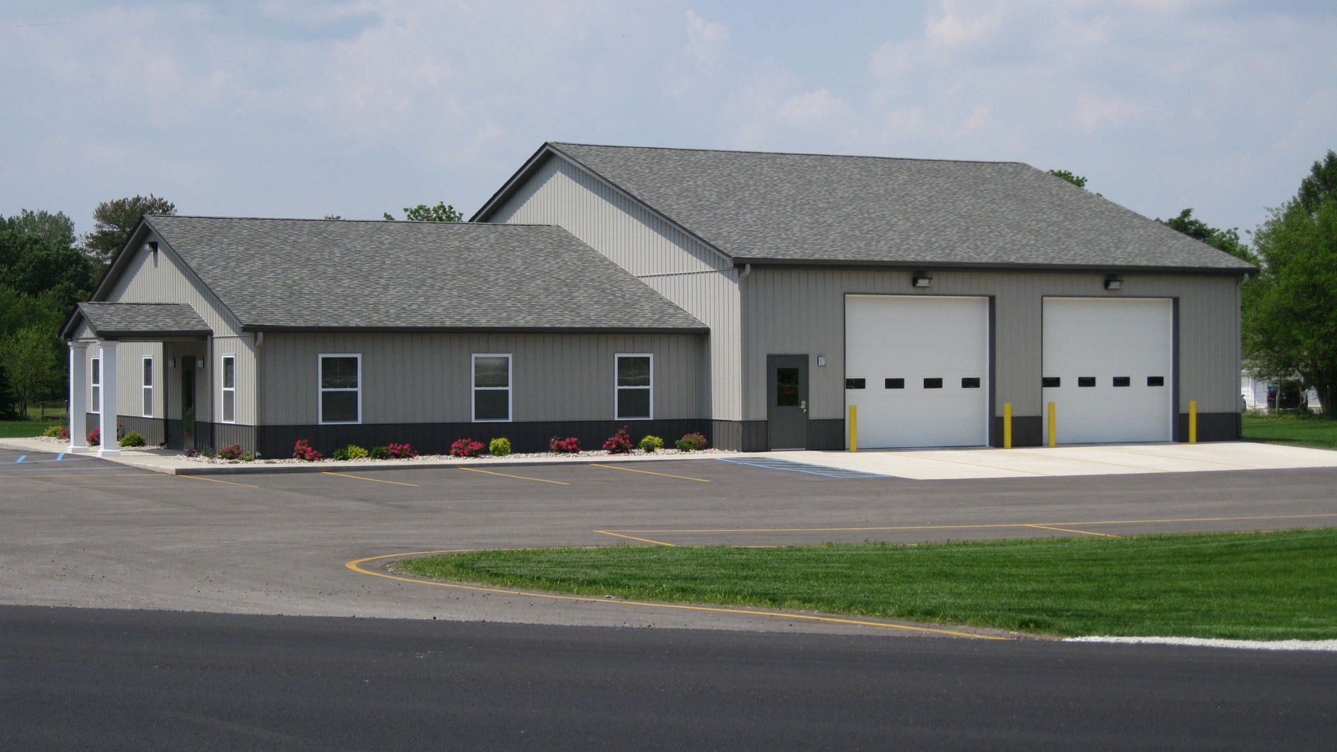Walker Township Fire Department