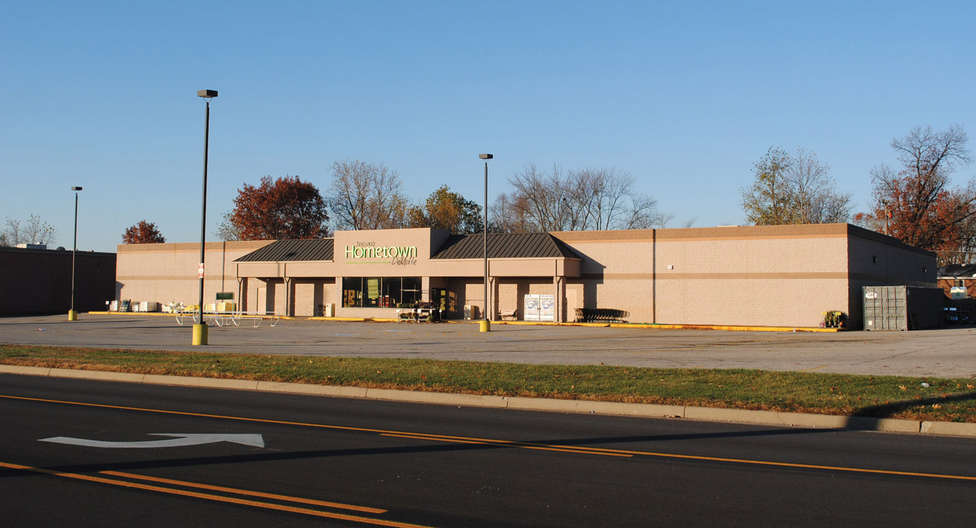 Shopko Hometown of DeMotte
