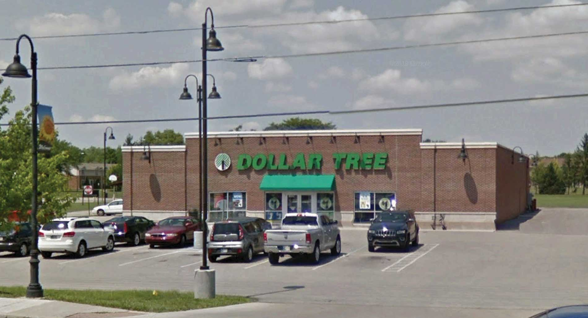 Dollar Tree of Cumberland